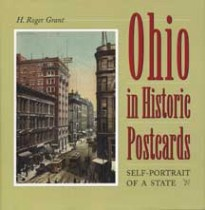Ohio postcards