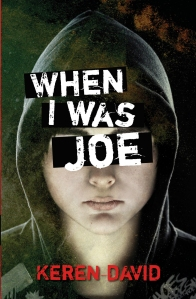 WHEN I WAS JOE_COVER