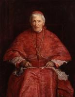 John Henry Newman by Sir John Everett Millais (Public Domain), via Wikimedia Commons