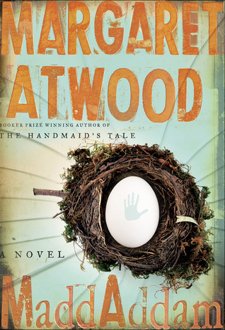 Margaret Atwood | Vulpes Libris
