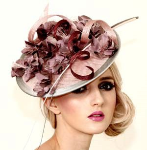 Designing and Making Hats and Headpieces–by Judy Bentinck  c751f45fa6c