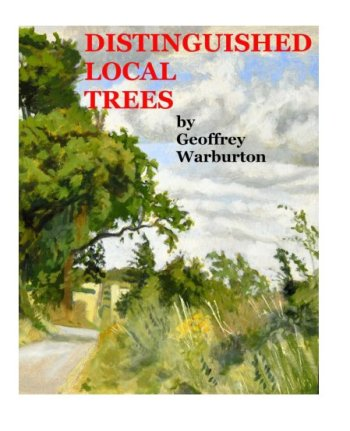 distinguished trees cover