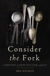 Fork book