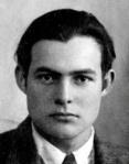 Paris-era Hemingway