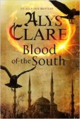 blood of the south cover
