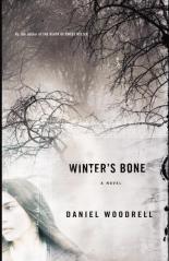 Winter's Bone cover