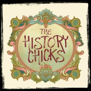History Chicks logo