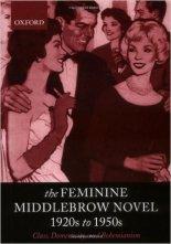 Feminine Middlebrow Novel