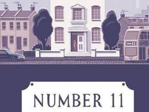number-11 by jonathan coe