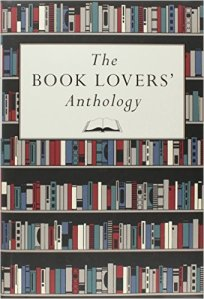 book lovers anth