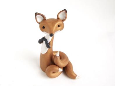 kistune fox