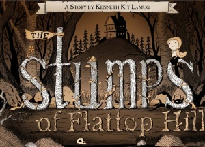 the stumps 3