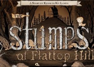 the stumps 3