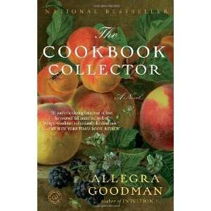 cookbook collector