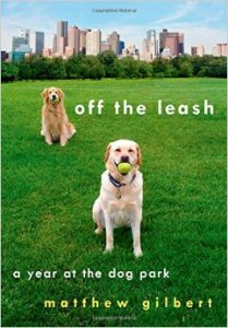 off leash cover