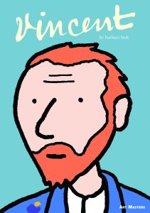 Vincent cover