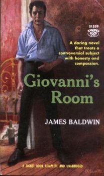 Image result for giovanni's room