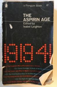The Aspirin Age